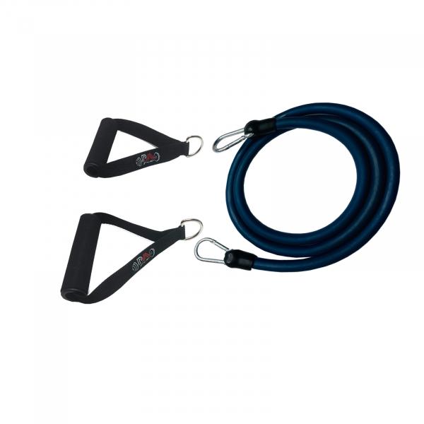 Extensor cu coarda elastica albastra 0