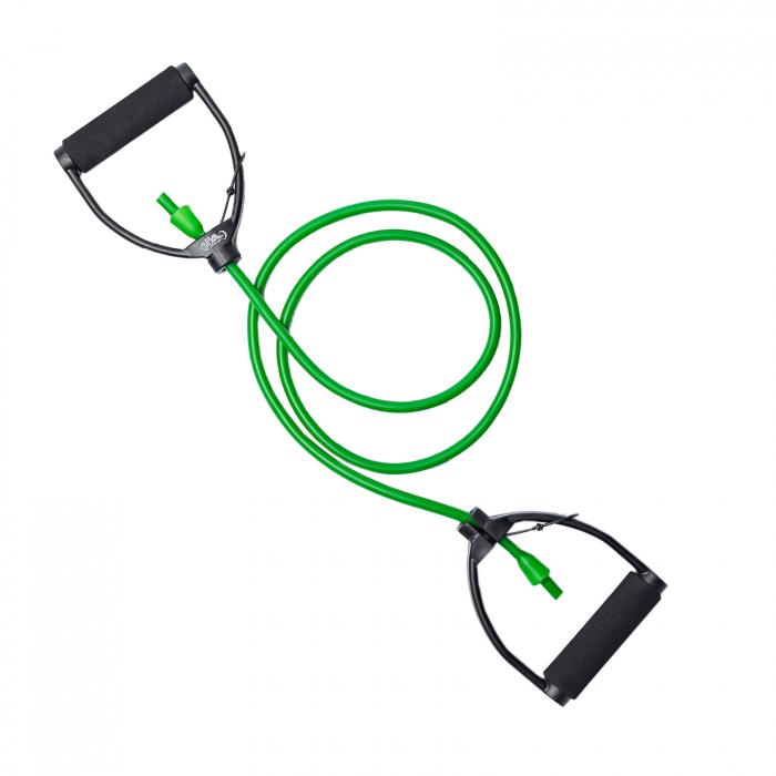 Extensor reglabil verde 0