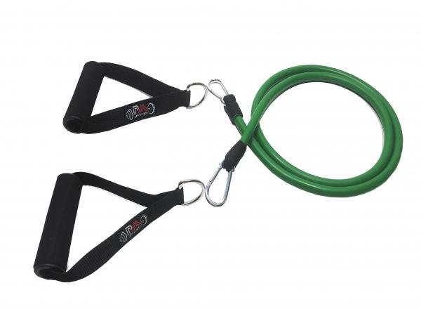 Extensor cu coarda elastica verde [0]