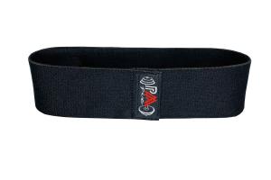 Banda elastica bumbac neagra0