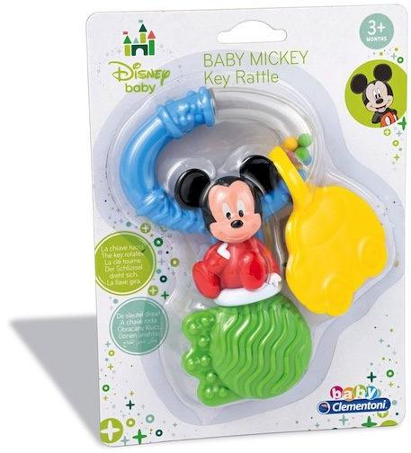 Zornaitoare Cheita Mickey Mouse 0