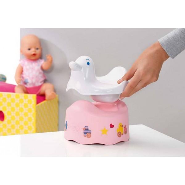 Baby Born Olita Interactiva [1]