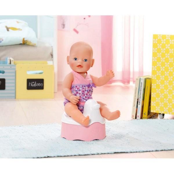 Baby Born Olita Interactiva [2]