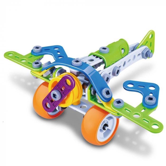 Build and Play Avionul 5