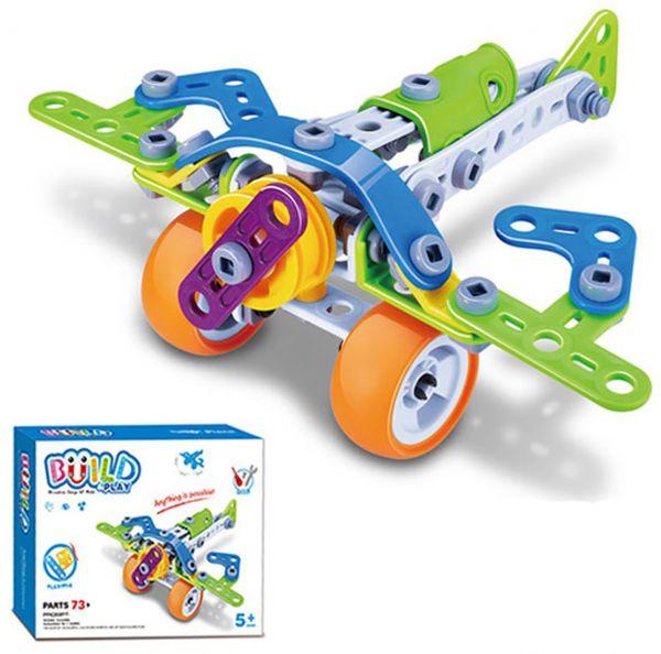 Build and Play Avionul 6