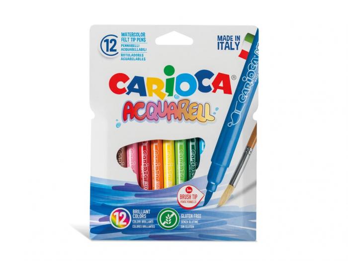 Carioca Acquarell 12/set 0