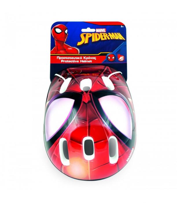 Casca De Protectie, Spiderman [3]