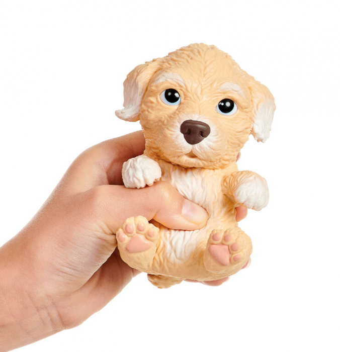 Catelus Interactiv OMG Pets - Yorkie Yorkshire Terrier 2