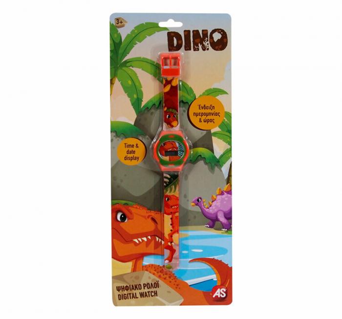 Ceas digital Dinos [0]
