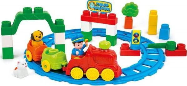 Clemmy - Statie De Tren 1
