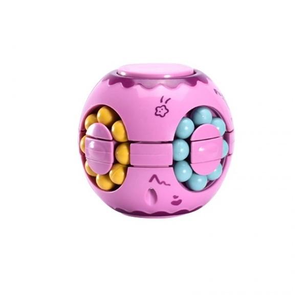 Cub Magic Bean interactiv, Sfera roz [0]
