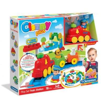 Clemmy - Statie De Tren 0