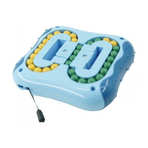 Fidget Toy- Cub Magic Bean interactiv albastru [2]
