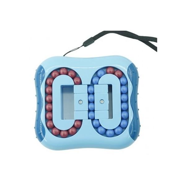 Fidget Toy- Cub Magic Bean interactiv albastru [1]