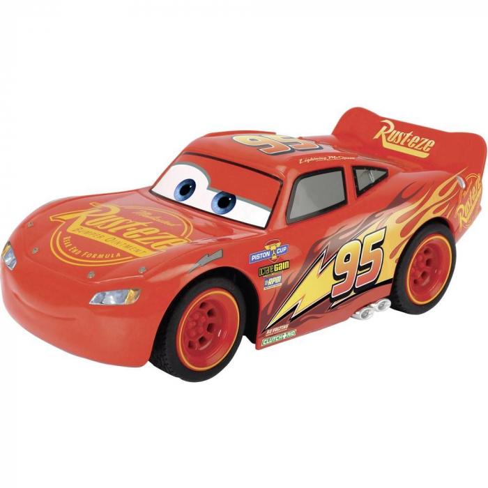 Figurina De Pictat 3D Fulger McQueen Cars [2]