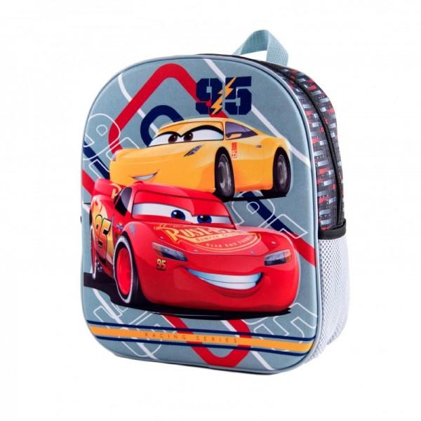 "Ghiozdan 12.5"", 3D - CARS II [1]"