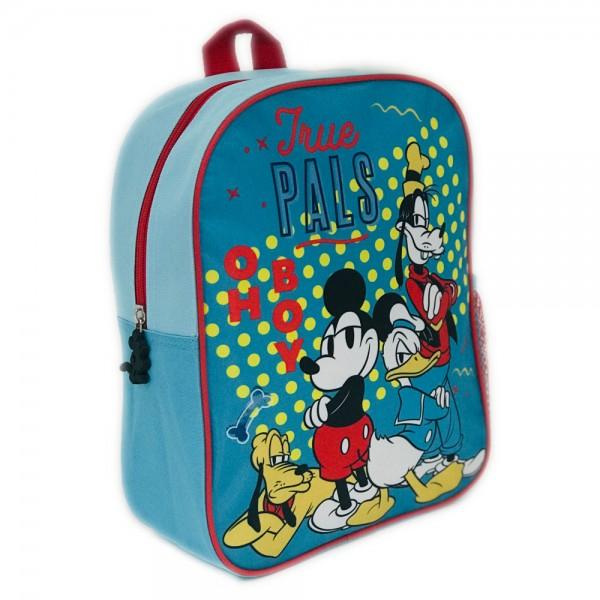 "Ghiozdan 12"" Gradinita Mickey [2]"