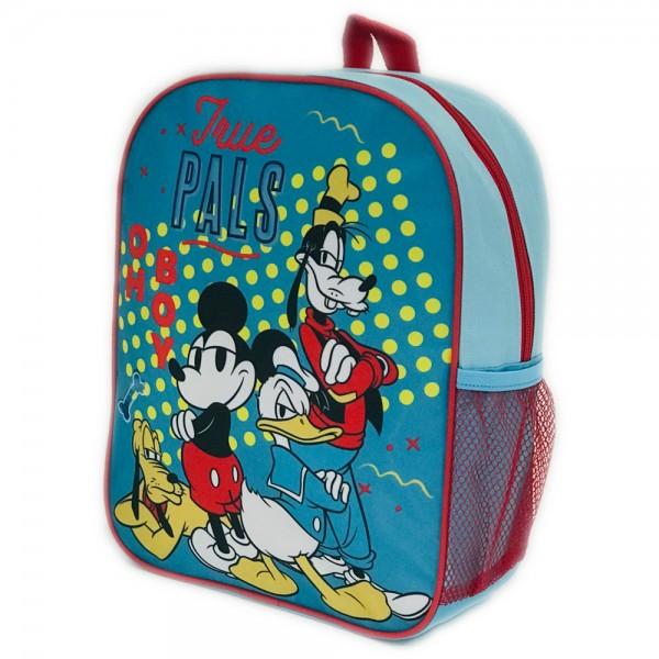 "Ghiozdan 12"" Gradinita Mickey [1]"