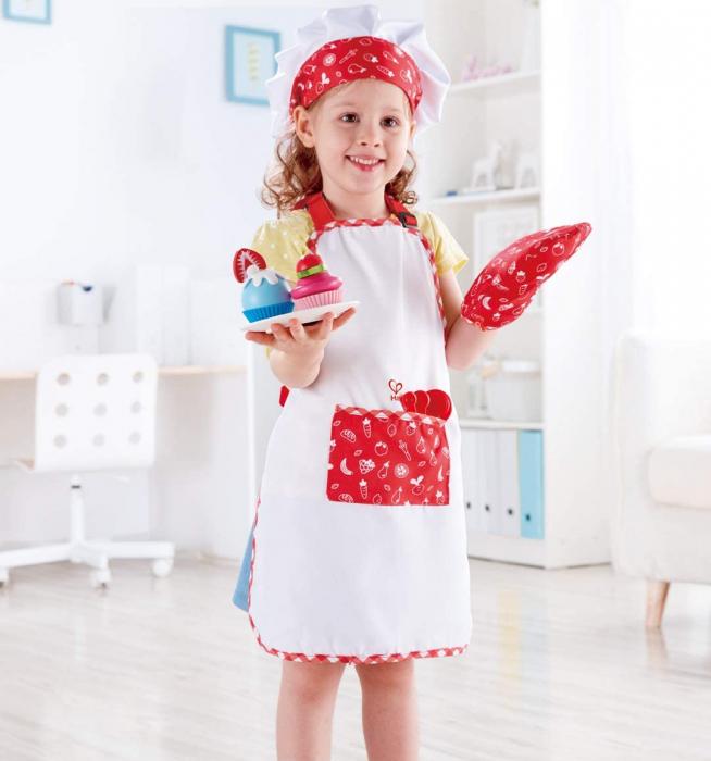 Hape Micul Chef [4]