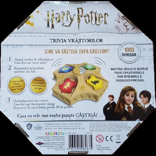 Joc interactiv si puzzle Harry Potter [3]