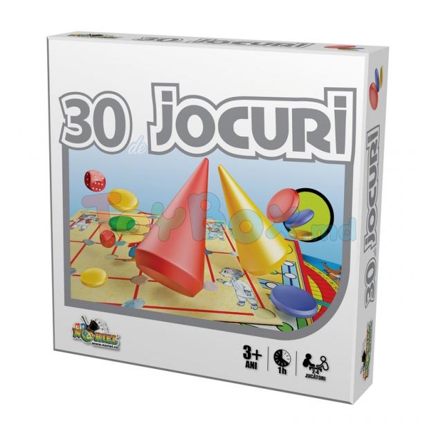 Joc Interactiv Noriel-30 de Jocuri intr-unul Singur [0]