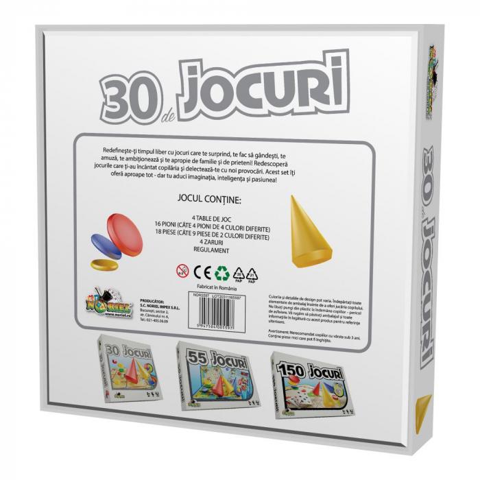 Joc Interactiv Noriel-30 de Jocuri intr-unul Singur [1]