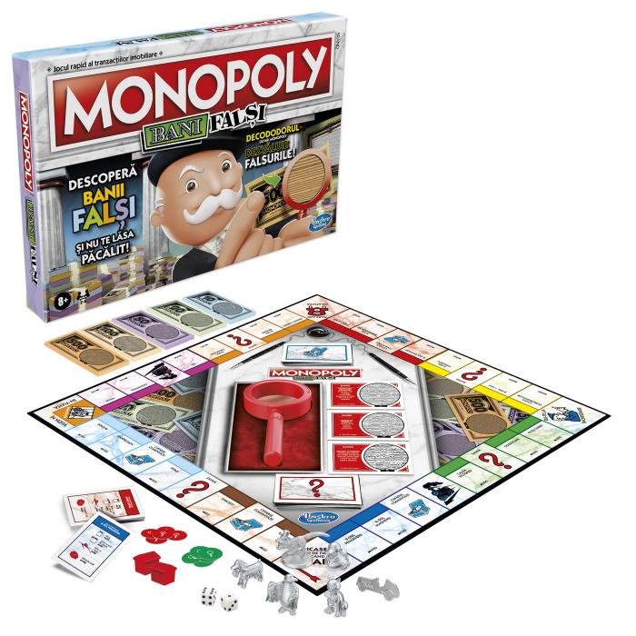 Joc Monopoly Crooked Cash [7]