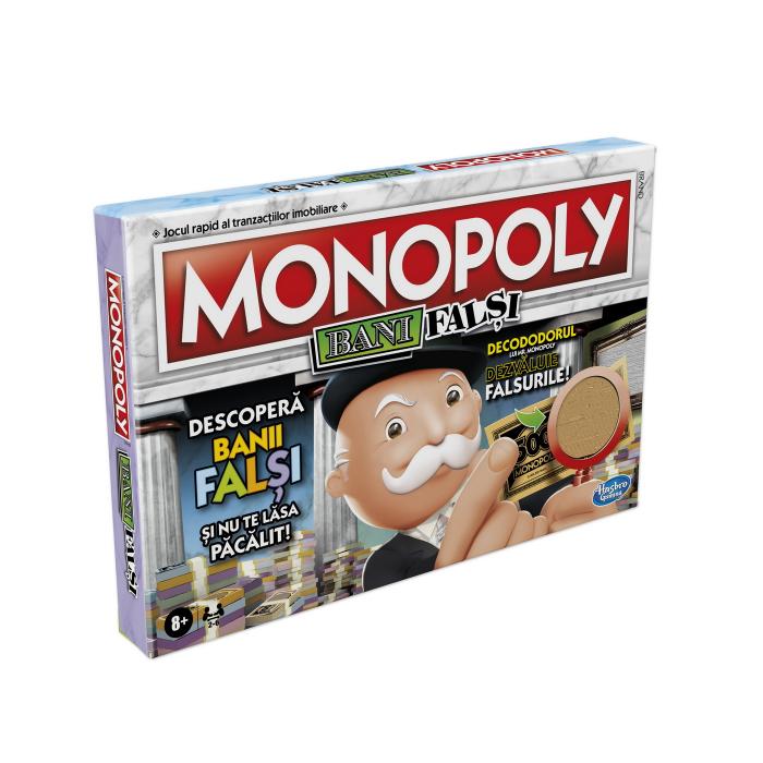 Joc Monopoly Crooked Cash [0]