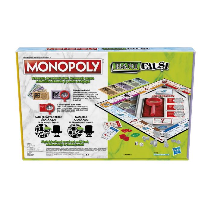 Joc Monopoly Crooked Cash [5]