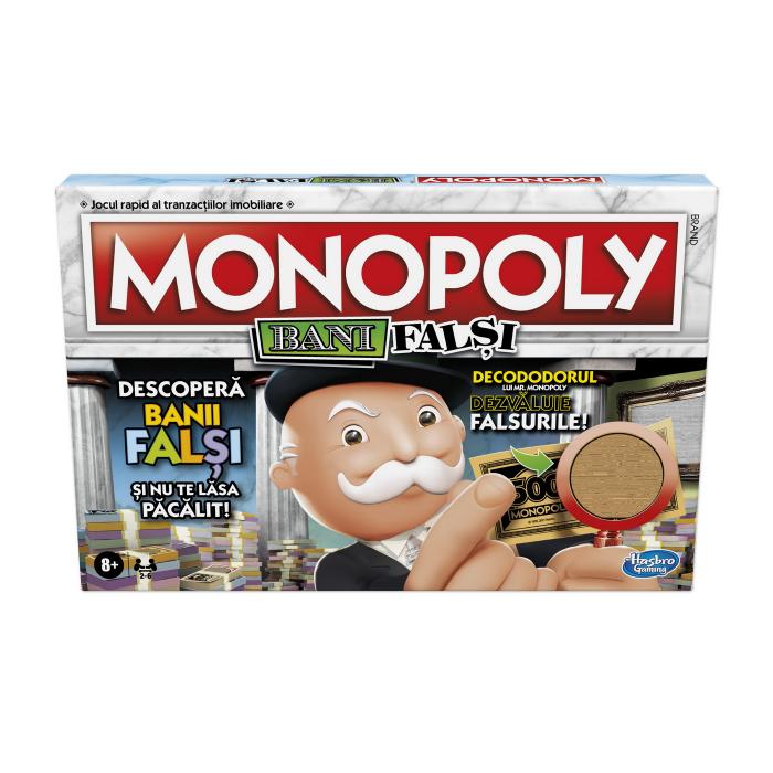 Joc Monopoly Crooked Cash [8]