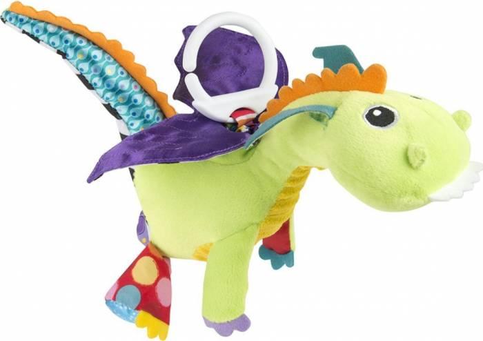 Jucarie - Dragonul cu aripi magice, Tomy Lamaze 1