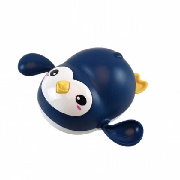 Jucarie De Baie , Pinguin Albastru [0]