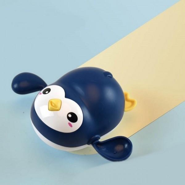 Jucarie De Baie , Pinguin Albastru [1]