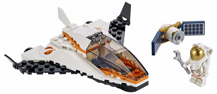 LEGO City- Misiune Sateliti [1]