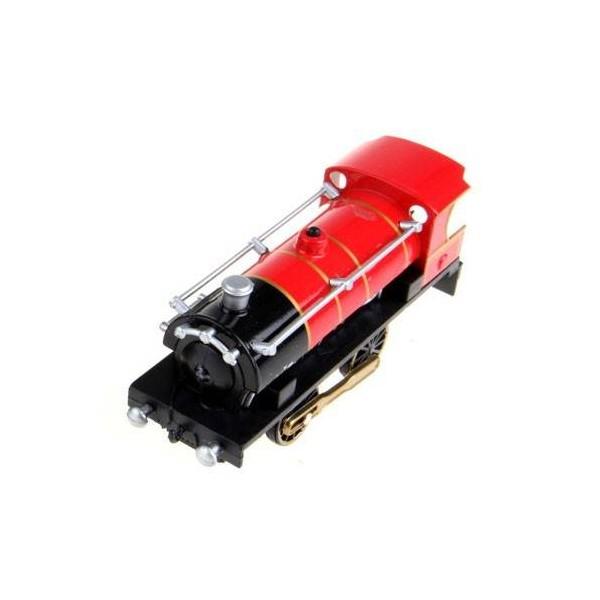 Locomotiva Cu Lumini Si Sunete Teamsterz [0]