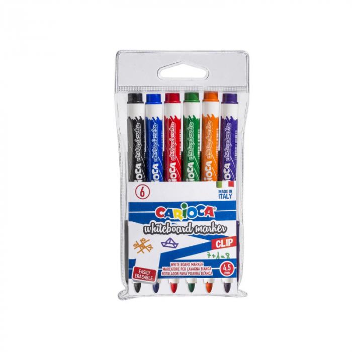 Marker pentru whiteboard Carioca 0