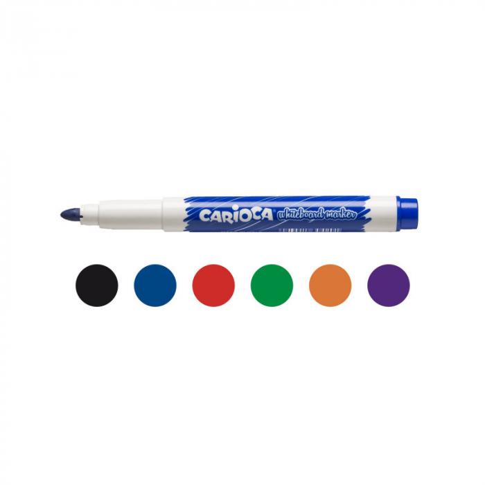 Marker pentru whiteboard Carioca 2