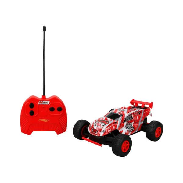 Masina cu telecomanda Hot Wheels - Micro Buggy 1:24 2