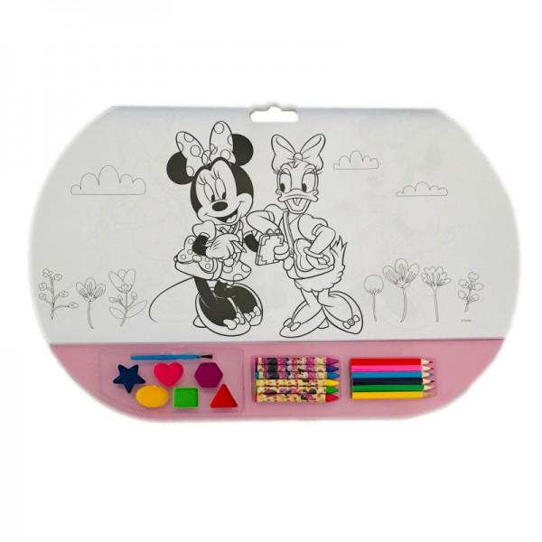 Mega Set De Colorat 5 in1 Minnie [2]