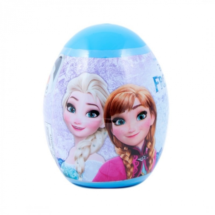 Ou magic cu plastilina si unelte Frozen 0
