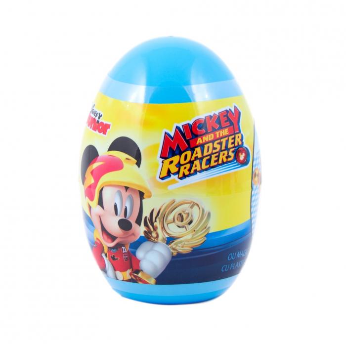 Ou magic cu plastilina si unelte  Mickey [0]