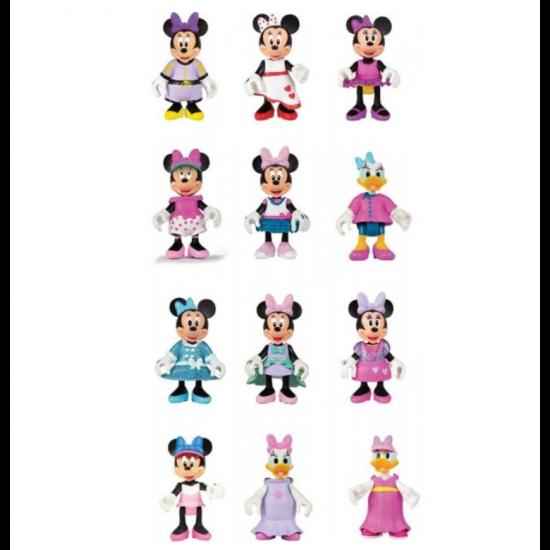 Ou cu figurina Minnie + accesorii [2]