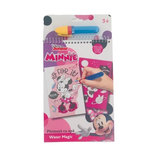 Picteaza cu apa Minnie [0]
