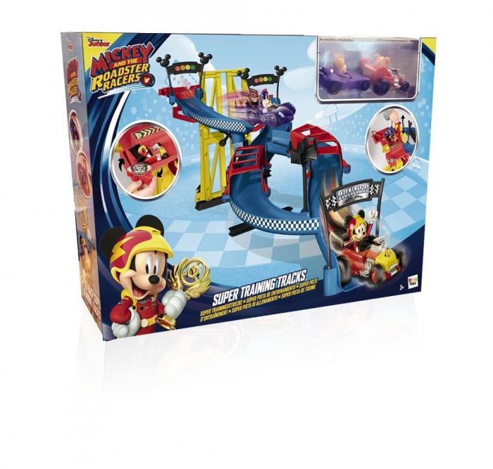 Pista De Curse Mickey Roadster Racers [0]