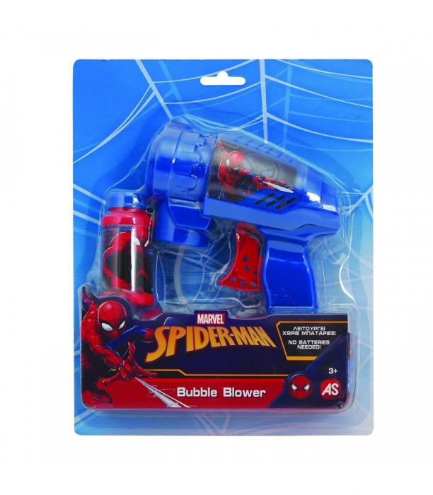 Pistol De Facut Baloane Spiderman [2]