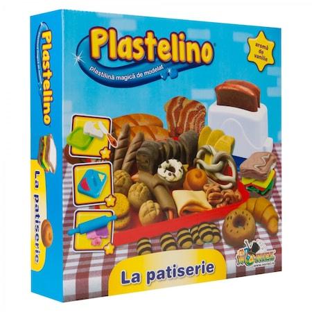 Plastelino La Patiserie [0]