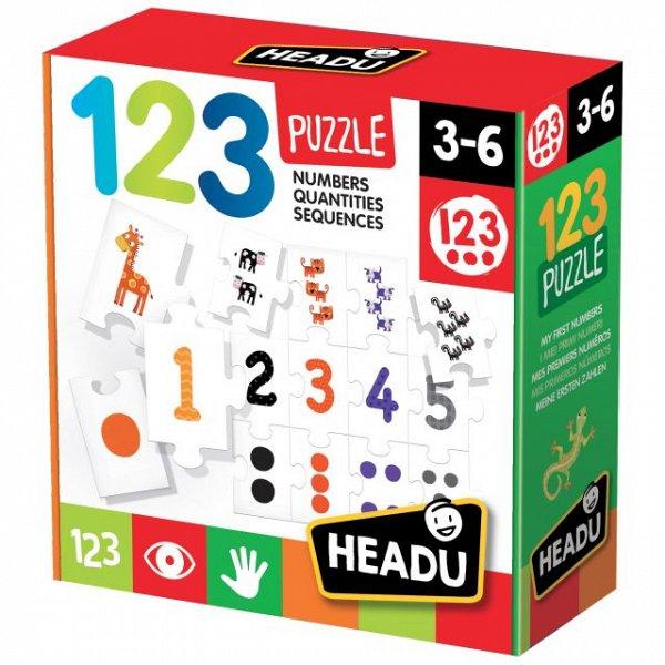 Puzzle 123 0