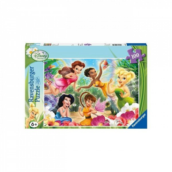 Puzzle Zanele Disney 100 piese [0]