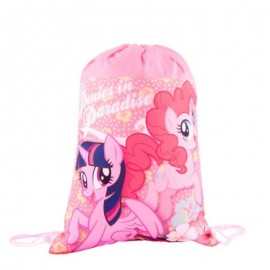 Rucsac din panza My Little Pony [0]