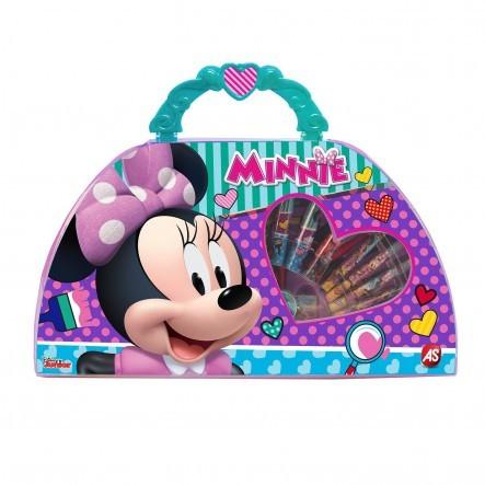 Set Desen Minnie in Gentuta [0]
